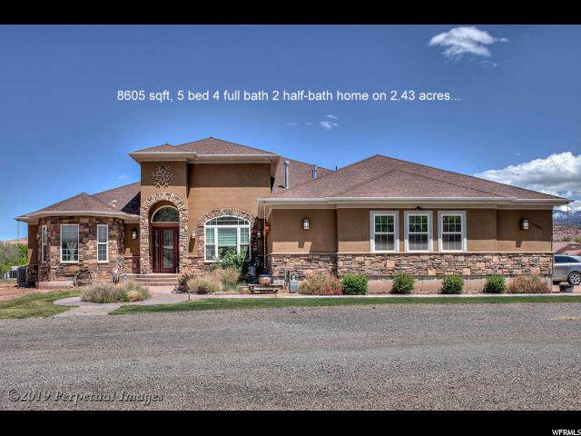2791 Desert Rd - Photo 1