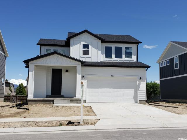 7872 N Willow Oak Way #407, Eagle Mountain, UT 84005 (MLS #1595826) :: Lawson Real Estate Team - Engel & Völkers