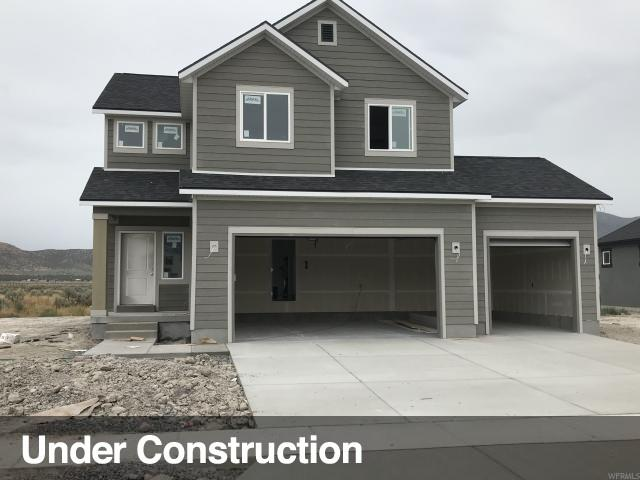 4902 N Cliff Rose Dr #251, Eagle Mountain, UT 84005 (#1597822) :: Red Sign Team