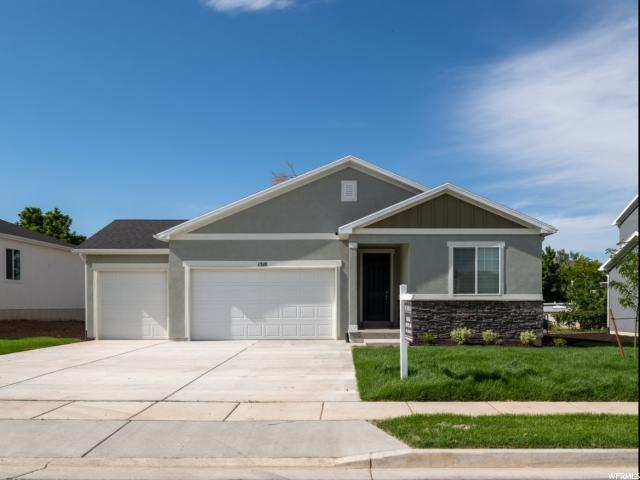 1318 W Autumn Brook Ln #9, Riverdale, UT 84405 (#1598357) :: Red Sign Team