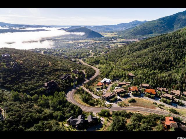 2340 Bear Hollow Dr, Park City, UT 84098 (#1601733) :: goBE Realty