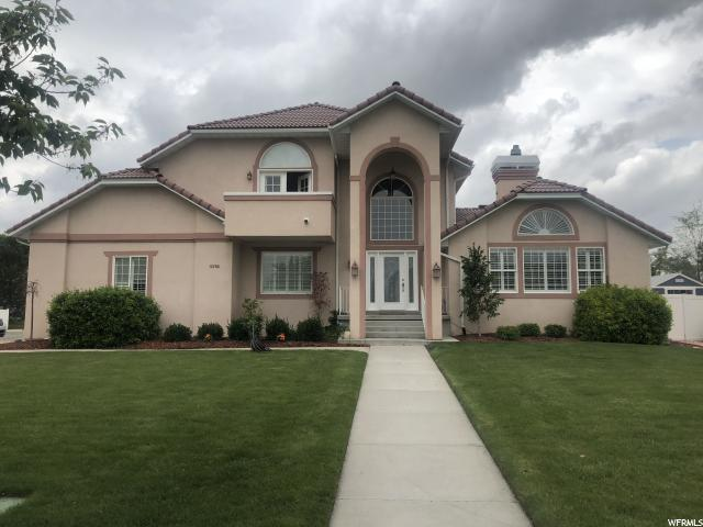 13266 S Sweet Caroline Dr, Riverton, UT 84065 (#1603132) :: Colemere Realty Associates