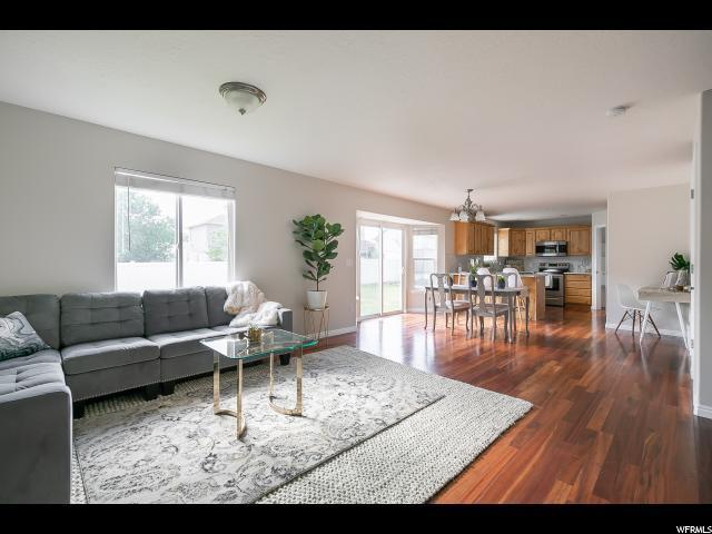 951 N Rattler Rd N, Saratoga Springs, UT 84045 (#1605478) :: goBE Realty