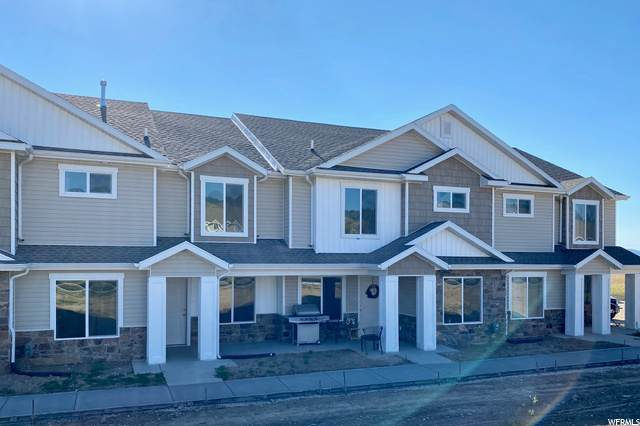 288 W Seasons Ln W #2, Garden City, UT 84028 (MLS #1616939) :: Lookout Real Estate Group