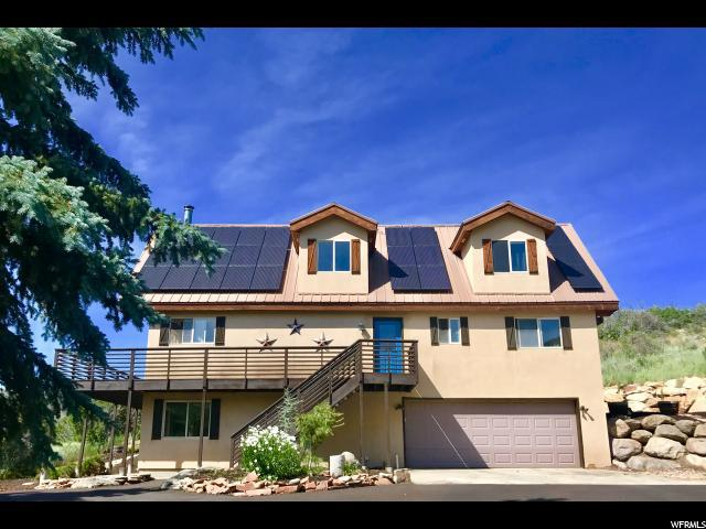 8615 E Lake Pines Dr S #226, Heber City, UT 84032 (MLS #1617048) :: High Country Properties