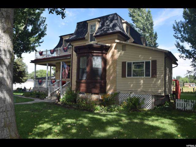 4540 W 5900 N, Bear River City, UT 84301 (#1630300) :: Exit Realty Success