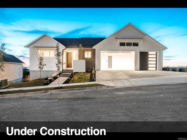 2167 N Chapel Ridge Cir, Centerville, UT 84014 (#1630752) :: Pearson & Associates Real Estate
