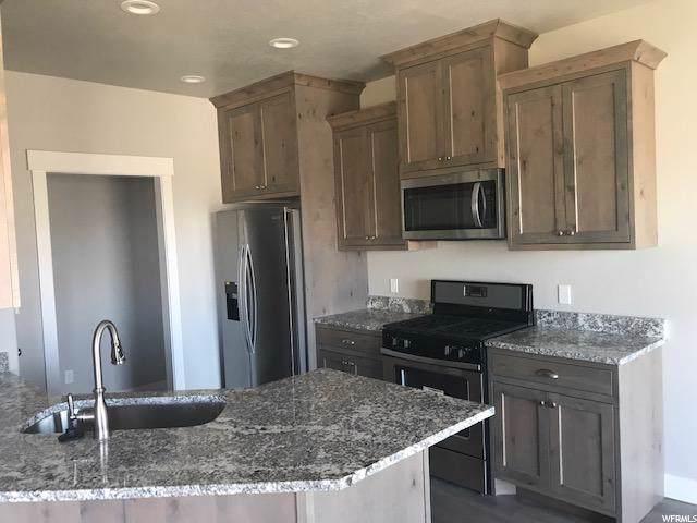 1139 E 200 Pub S #104, Santaquin, UT 84655 (#1631396) :: Bustos Real Estate | Keller Williams Utah Realtors