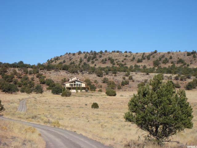 1511 E Teasdale Rd N, Teasdale, UT 84773 (#1636706) :: Bustos Real Estate | Keller Williams Utah Realtors