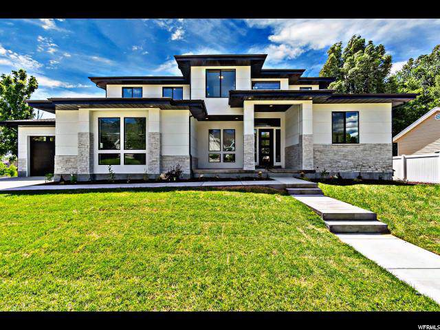 11776 S Willow Wood Dr, Draper, UT 84020 (#1640653) :: The Fields Team