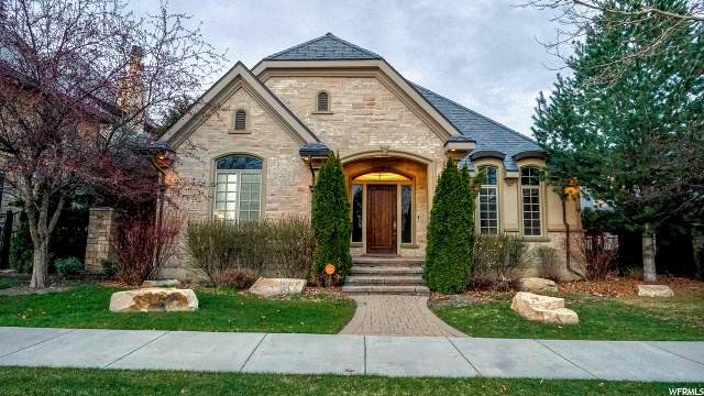 4284 N Stonecrossing, Provo, UT 84604 (MLS #1640890) :: Lookout Real Estate Group