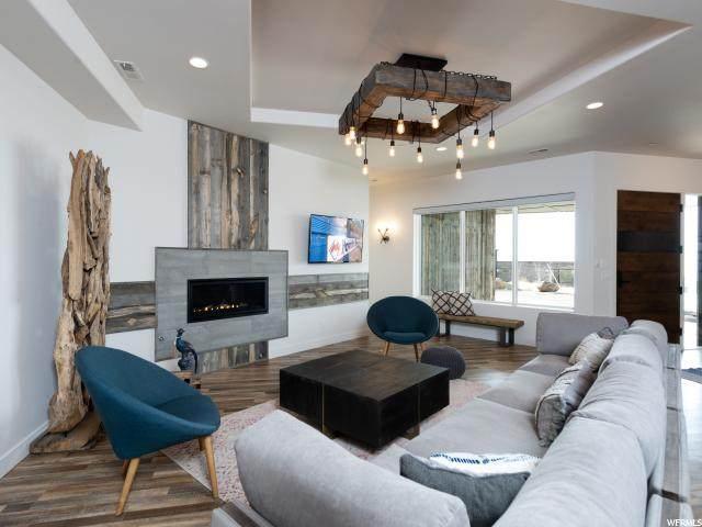 8452 E Spring Park Rd, Eden, UT 84310 (MLS #1641146) :: Lawson Real Estate Team - Engel & Völkers