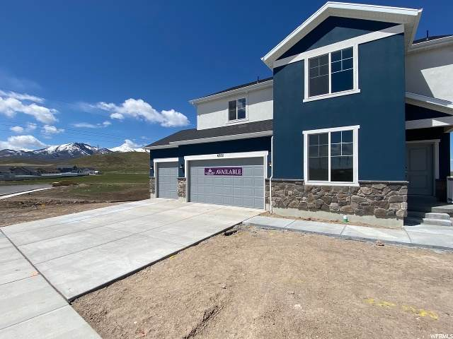 6352 S Oquirrh Mesa Dr #132, West Valley City, UT 84118 (MLS #1642913) :: Lookout Real Estate Group