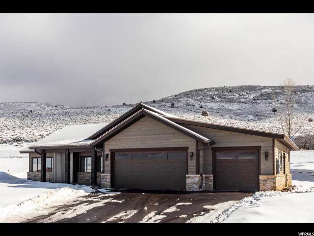 530 Thorn Creek Dr #61, Kamas, UT 84036 (#1645738) :: Bustos Real Estate   Keller Williams Utah Realtors