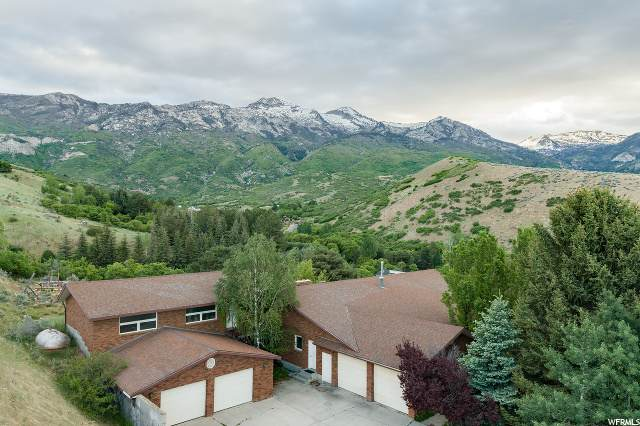 1325 Fort Canyon Road - Photo 1