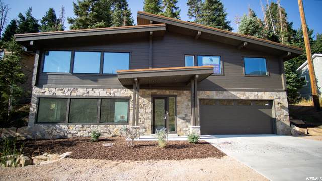 330 Aspen Dr, Park City, UT 84098 (#1650787) :: RE/MAX Equity