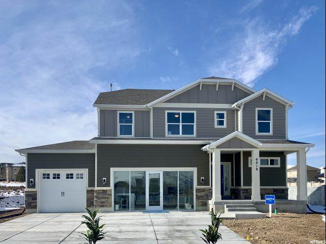 9018 S 5390 W #19, West Jordan, UT 84081 (#1652706) :: The Fields Team