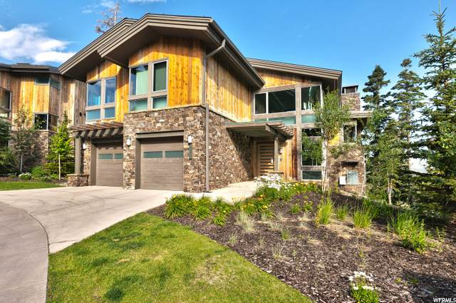 6891 Steins Cir, Deer Valley, UT 84060 (MLS #1653357) :: Jeremy Back Real Estate Team