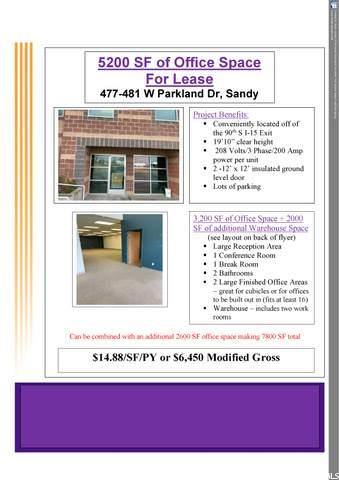 477 -481 W PARKLAND DR. - Photo 1