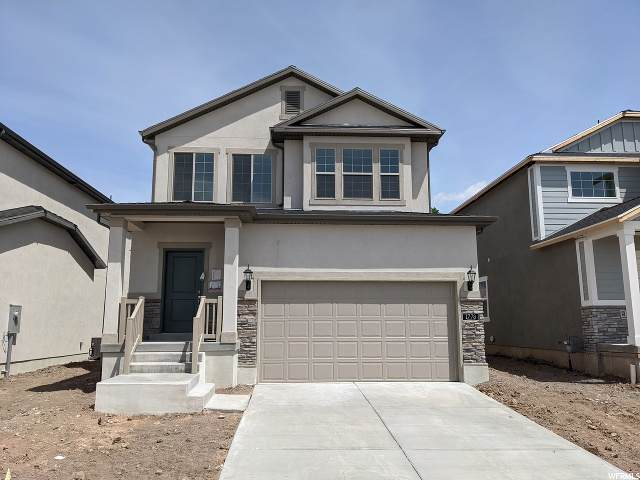 1778 S 2200 W, West Haven, UT 84401 (#1663037) :: The Perry Group