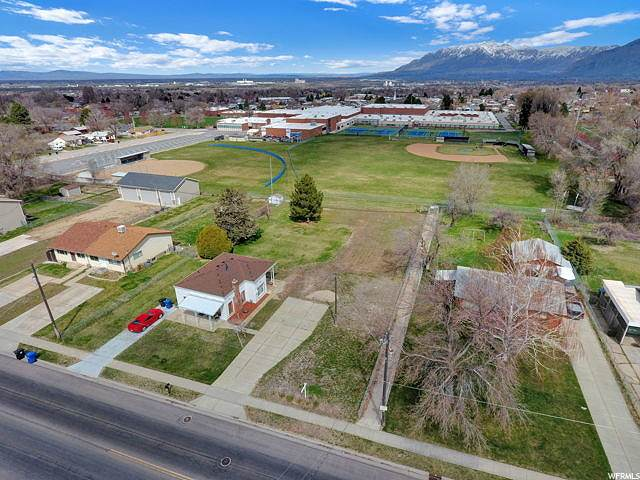 252 E 5000 S, Washington Terrace, UT 84405 (MLS #1664537) :: Lawson Real Estate Team - Engel & Völkers