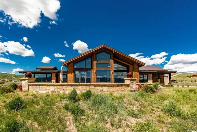 8449 Silver Creek Rd #104, Park City, UT 84098 (#1665123) :: Doxey Real Estate Group