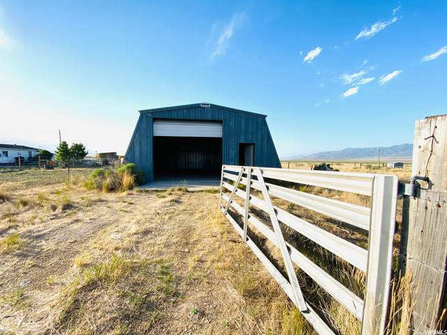 365 E Highway 199, Rush Valley, UT 84069 (#1665252) :: The Fields Team