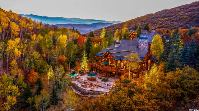 3853 Rising Star Ln, Park City, UT 84060 (#1665283) :: The Lance Group