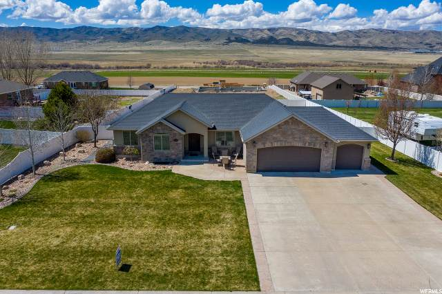 858 S 100 W, Mona, UT 84645 (#1665461) :: Bustos Real Estate | Keller Williams Utah Realtors