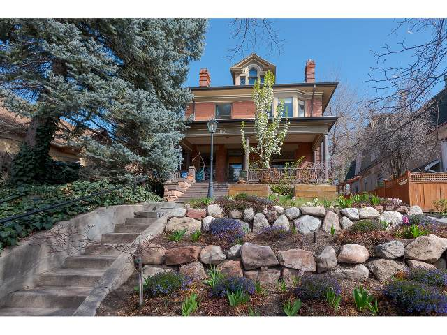 567 E 5TH Ave, Salt Lake City, UT 84103 (#1667542) :: Bustos Real Estate | Keller Williams Utah Realtors