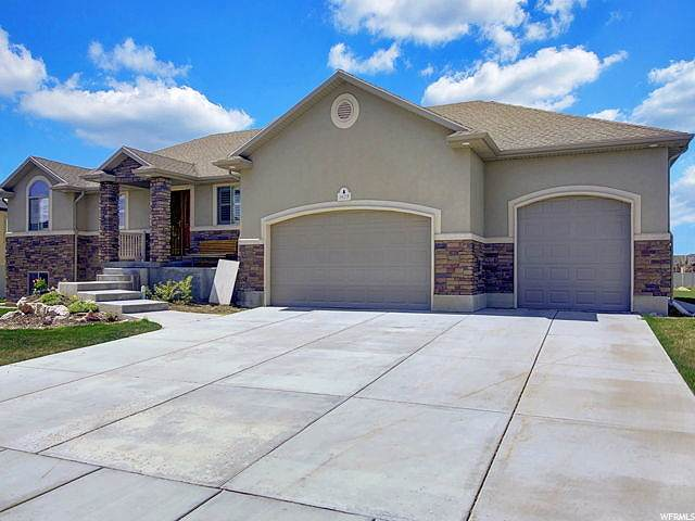 1679 S 2550 W, West Haven, UT 84401 (#1667853) :: Colemere Realty Associates