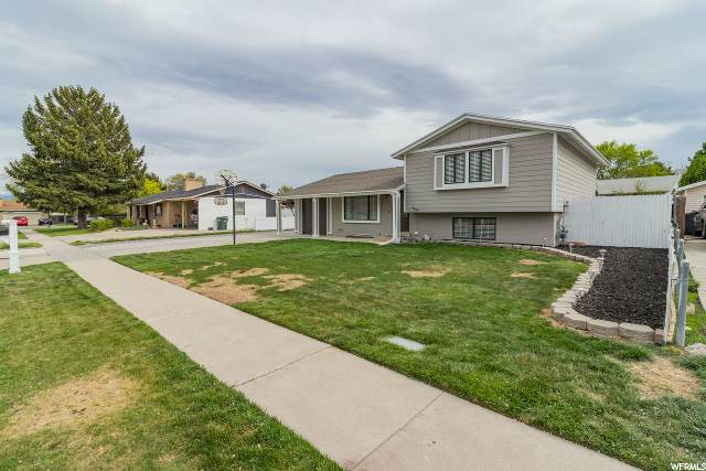 4877 W Choctaw Ave, West Valley City, UT 84120 (#1669393) :: Red Sign Team