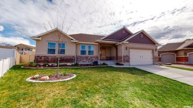 559 Little Rock Cir, Santaquin, UT 84655 (MLS #1669893) :: Lawson Real Estate Team - Engel & Völkers