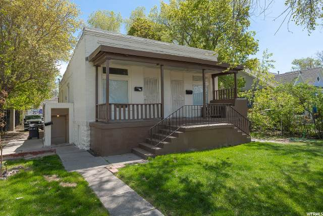 1401 S West Temple St, Salt Lake City, UT 84115 (#1674596) :: Doxey Real Estate Group
