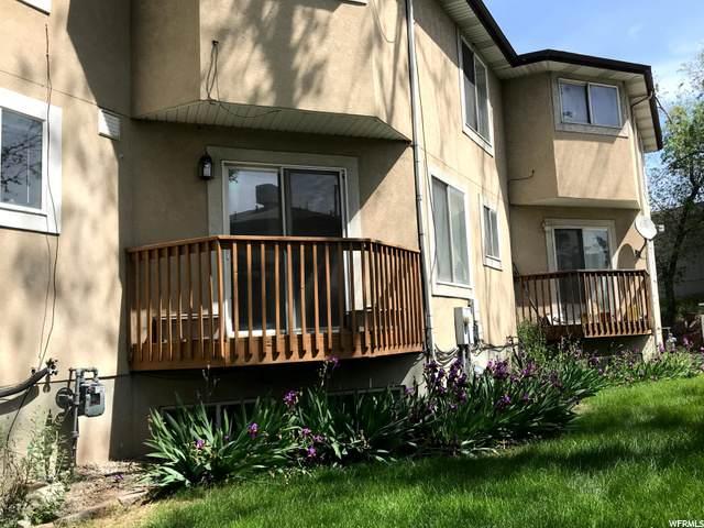 709 Jackson Park Pl, Salt Lake City, UT 84116 (MLS #1674728) :: Lookout Real Estate Group