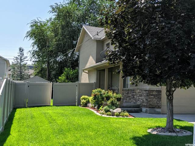 718 E 4125 S, Millcreek, UT 84107 (MLS #1683477) :: Lookout Real Estate Group