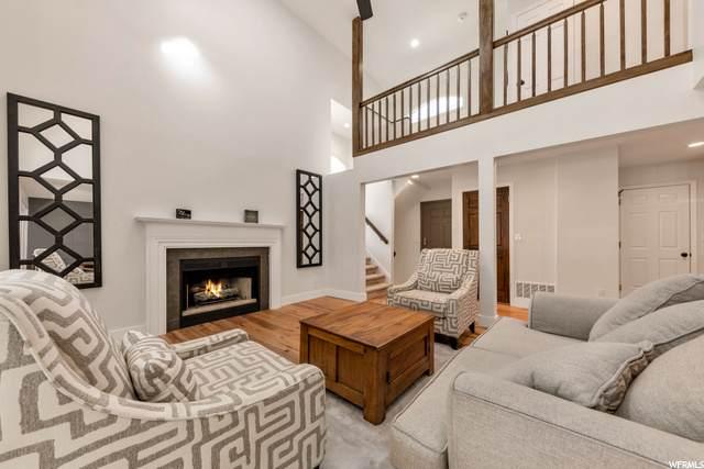 9075 S Wasatch Blvd S #9075, Cottonwood Heights, UT 84093 (#1683852) :: Bustos Real Estate | Keller Williams Utah Realtors