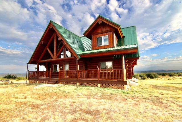 47 N Hang Dog, La Sal, UT 84530 (#1684185) :: Belknap Team