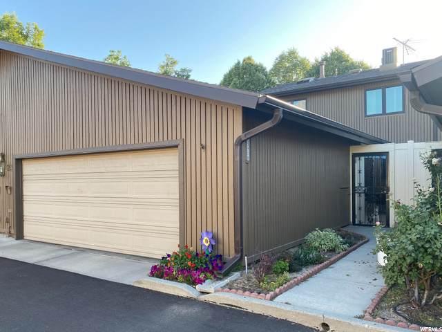 6576 S 1615 E, Salt Lake City, UT 84121 (MLS #1688718) :: Lookout Real Estate Group