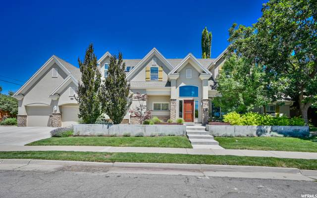 2327 E 900 S, Salt Lake City, UT 84108 (#1689232) :: The Perry Group