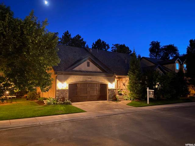 3484 E Wasatch Haven Ct, Cottonwood Heights, UT 84121 (#1690592) :: goBE Realty