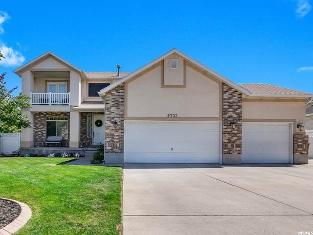 9733 S Glenwood Ln, South Jordan, UT 84009 (#1694401) :: Colemere Realty Associates