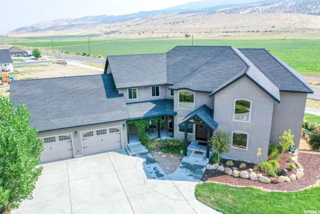 8 W 720 N, Mayfield, UT 84643 (#1697263) :: Colemere Realty Associates