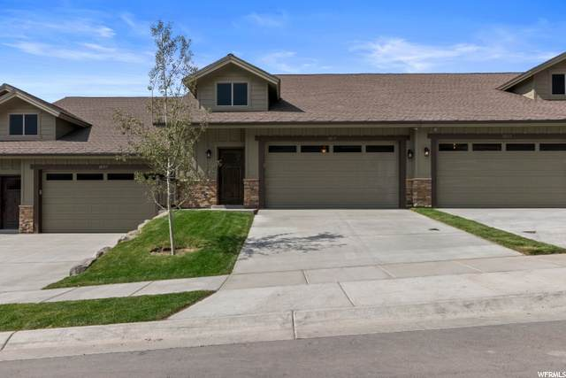 14517 N Asher Way 55C, Heber City, UT 84032 (#1698986) :: Bustos Real Estate | Keller Williams Utah Realtors