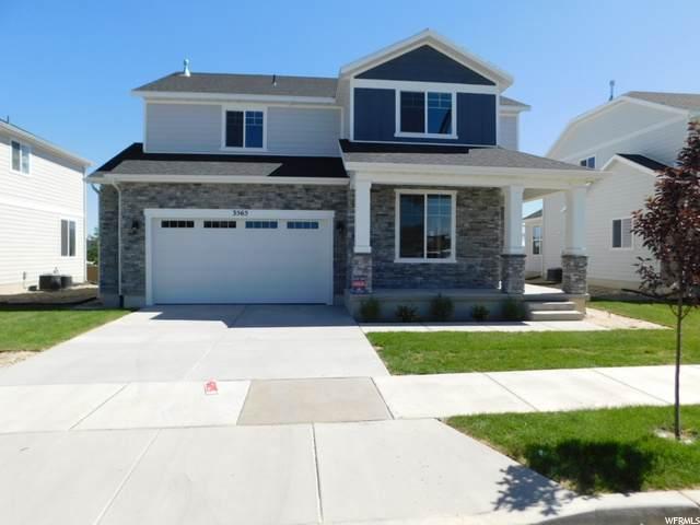 1036 S Vine St W #225, Mapleton, UT 84664 (#1702725) :: Utah Best Real Estate Team | Century 21 Everest