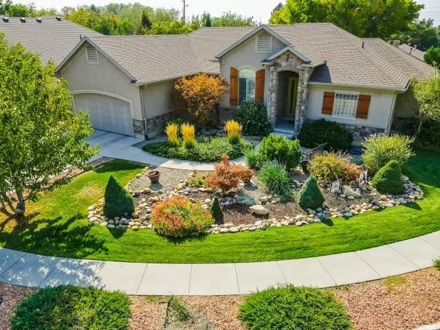 4324 Garden Dr, Salt Lake City, UT 84124 (MLS #1703205) :: Lawson Real Estate Team - Engel & Völkers