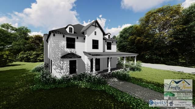3531 S Meadowlark Ln #5, Saratoga Springs, UT 84045 (#1703618) :: Bustos Real Estate   Keller Williams Utah Realtors