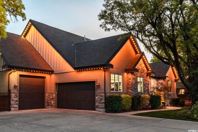 1536 E 3970 S, Salt Lake City, UT 84124 (MLS #1710152) :: Jeremy Back Real Estate Team