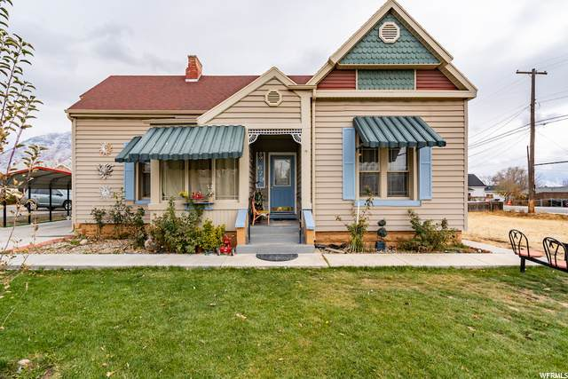 679 S 400 W, Provo, UT 84601 (#1712226) :: Doxey Real Estate Group