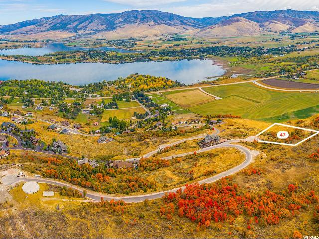 6861 E Summit Peak Cir S, Huntsville, UT 84317 (MLS #1203993) :: Lawson Real Estate Team - Engel & Völkers